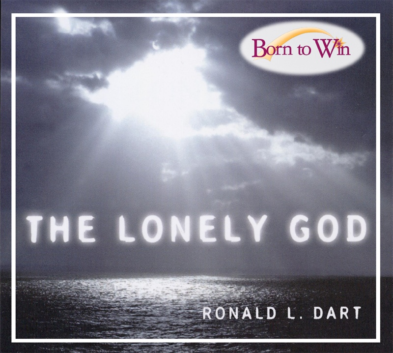 The Lonely God Audiobook