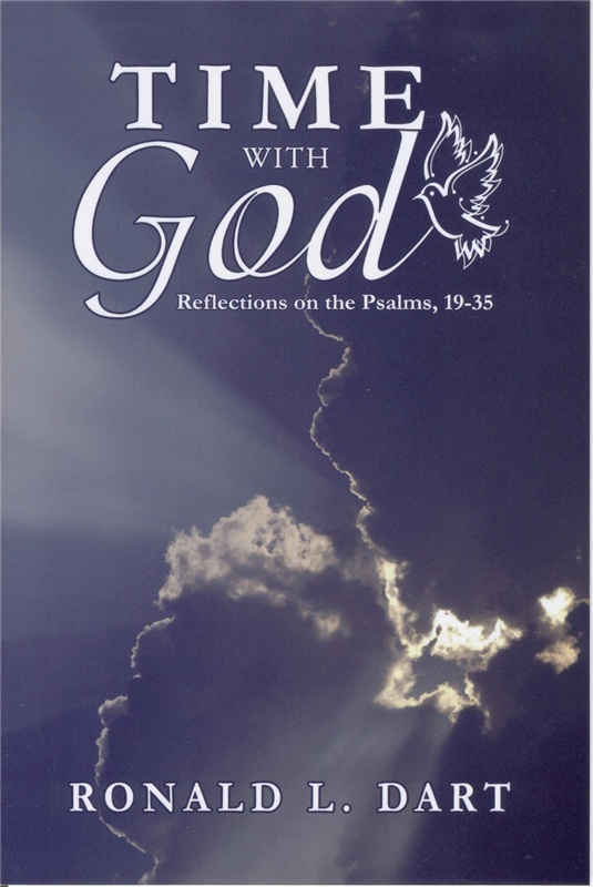 Time with God: Reflections on the Psalms 19–35