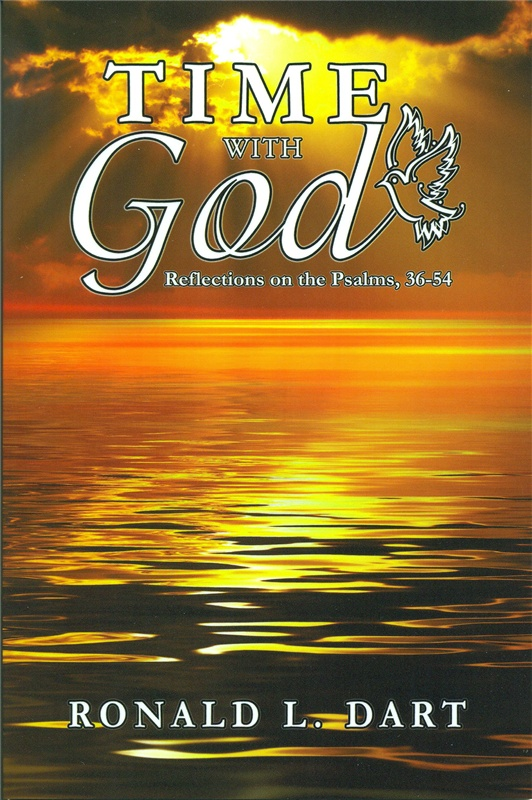 Time with God: Reflections on the Psalms 36–54