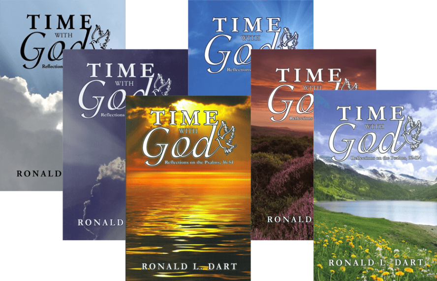 Time With God - Complete Set