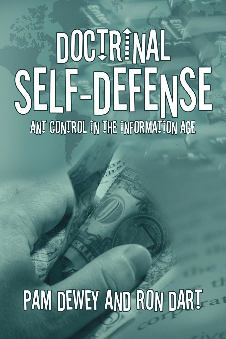 Doctrinal Self-Defense: ANT Control in the Information Age